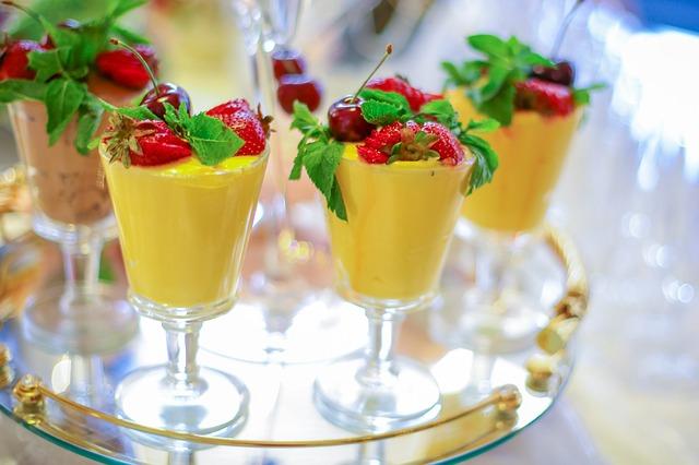 catering jedzenie napoje