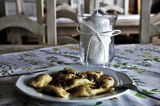 polska kuchnia